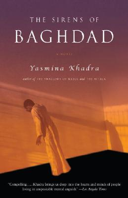 The Sirens of Baghdad Cover Image