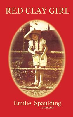 Red Clay Girl Cover Image