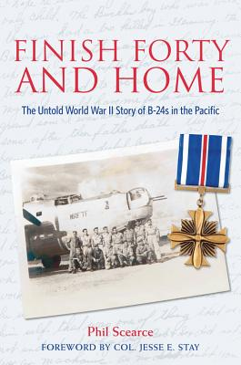 Finish Forty and Home Cover