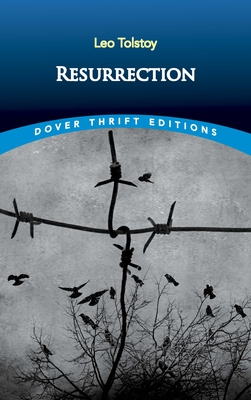 Resurrection (Dover Giant Thrift Editions) Cover Image