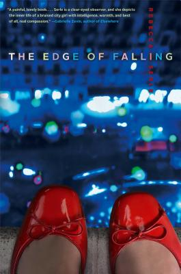 The Edge of Falling Cover