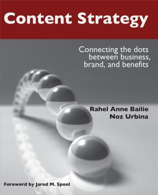 Content Strategy: Connecting the Dots Between Business, Brand, and Benefits Cover Image