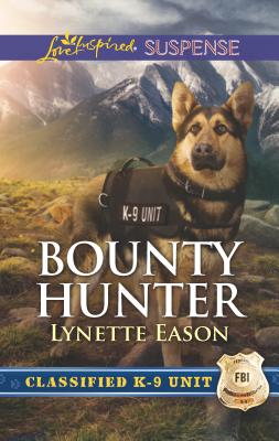 Bounty Hunter (Classified K-9 Unit) Cover Image