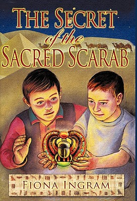 Cover for The Secret of the Sacred Scarab