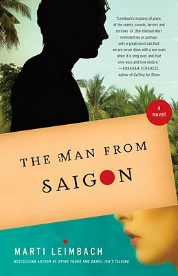 The Man from Saigon Cover