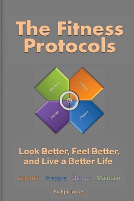 The Fitness Protocols Cover