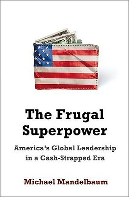 The Frugal Superpower Cover