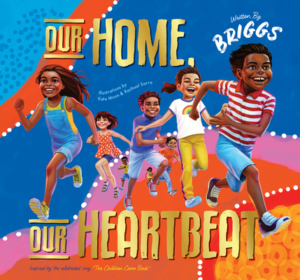 Our Home Our Heartbeat Cover Image