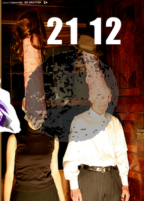 21 12 (Edition Angewandte) Cover Image