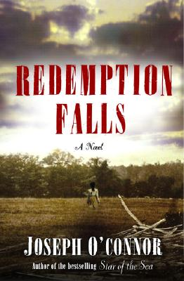 Redemption Falls Cover