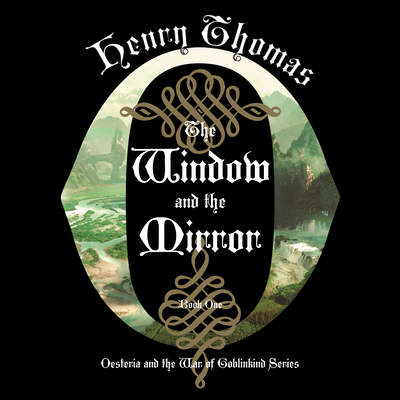 The Window and the Mirror Cover Image