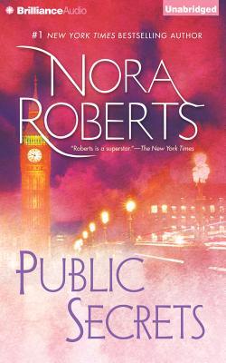 Public Secrets Cover Image
