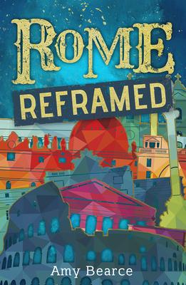 Rome Reframed Cover Image