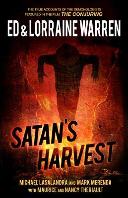 Satan's Harvest Cover Image