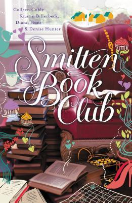 Smitten Book Club Cover