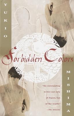 Forbidden Colors Cover