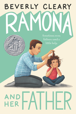 Ramona and Her Father Cover