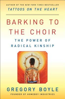 Barking to the Choir book cover