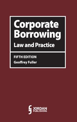 Corporate Borrowing:: Law and Practice Cover Image