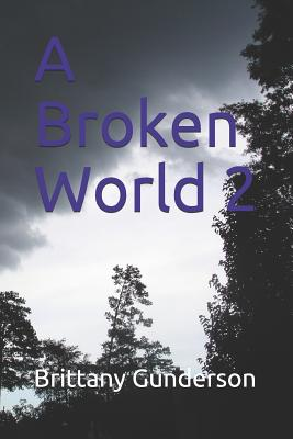 A Broken World 2 Cover Image