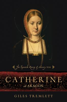 Catherine of Aragon Cover