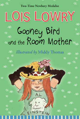 Gooney Bird and the Room Mother (Gooney Bird Greene) Cover Image