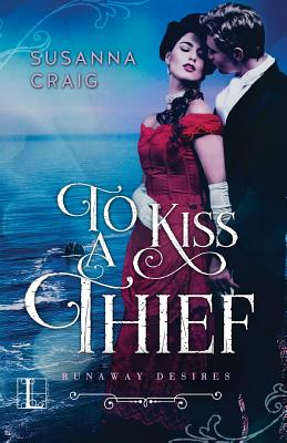 To Kiss a Thief Cover Image