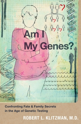 Am I My Genes? Cover