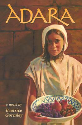 Adara Cover Image