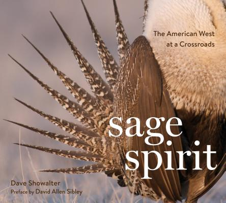 Sage Spirit: The American West at a Crossroads Cover Image