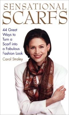 Sensational Scarfs Cover