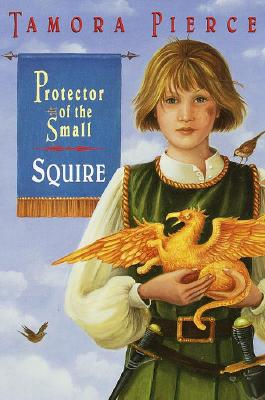 Cover for Squire