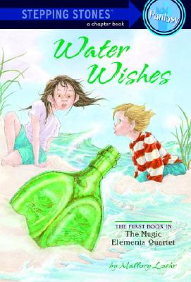 Water Wishes Cover