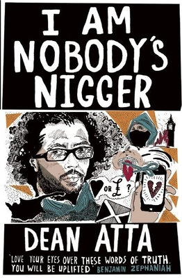Cover for I Am Nobody's Nigger