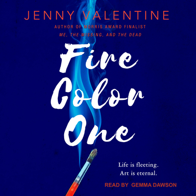 Fire Color One Cover Image