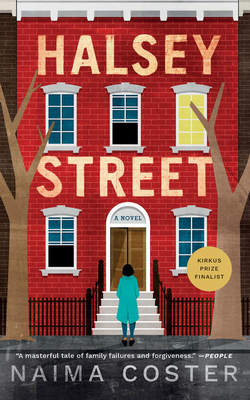 Halsey Street Cover Image