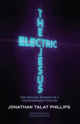The Electric Jesus Cover