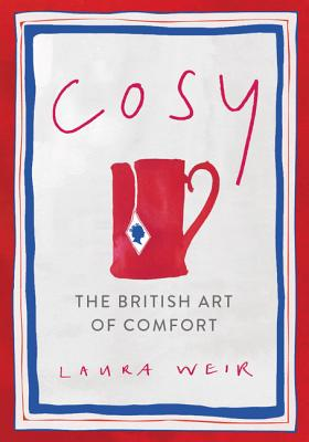 Cosy: The British Art of Comfort Cover Image