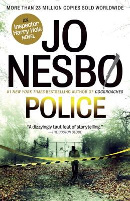 Police (Harry Hole) Cover Image