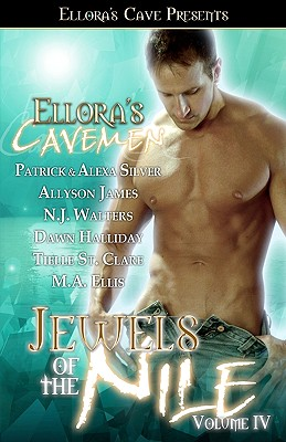 Ellora's Cavemen: Jewels of the Nile IV Cover Image