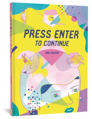 Press Enter to Continue Cover Image