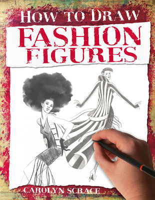 Cover for Fashion Figures (How to Draw)