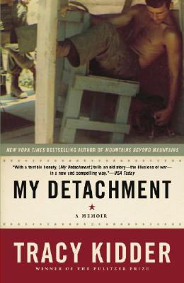 My Detachment: A Memoir Cover Image