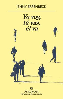 Yo Voy, Tu Vas, El Va Cover Image