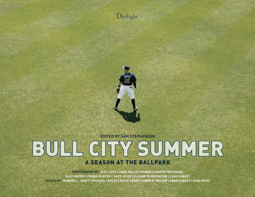 Bull City Summer Cover