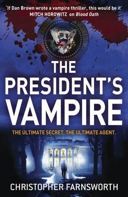 President's Vampire Cover