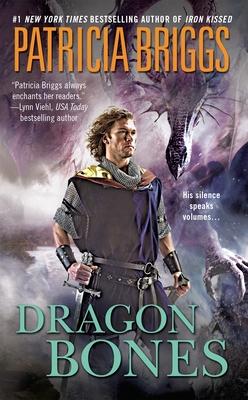 Dragon Bones cover image