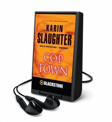 Cop Town Cover Image