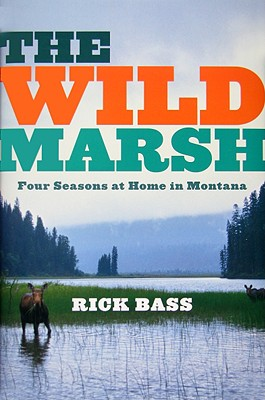 The Wild Marsh Cover