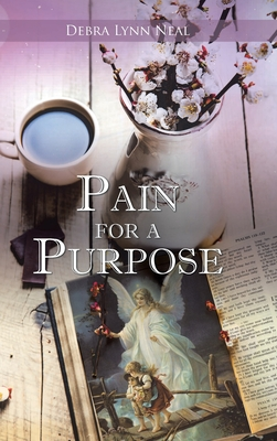 Pain for a Purpose Cover Image